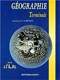 echange, troc J.l Carnat - L'espace mondial, géographie, terminale