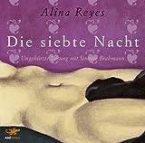 Die siebte Nacht - CD - Alina Reyes