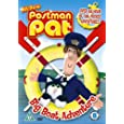 Postman Pat: Big Boat Adventure [DVD]