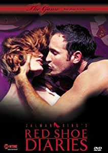 Red Shoe Diaries Game Import Amazon Ca David Duchovny