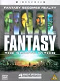 Final Fantasy: The Spirits Within (2 Disc Set) [2001] [DVD] [2002]