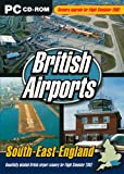 British Airports South East England (Vol.1 PC)