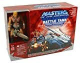 Masters of the Universe - He-Man & Battle Tank