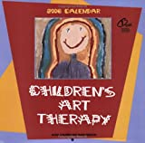 Children's Art Therapy 2006 Wall Calendar