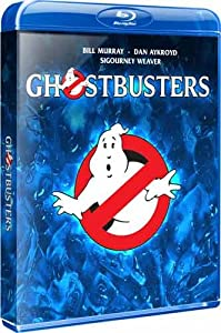 Ghostbusters [Blu-ray] [2009] [Region Free]