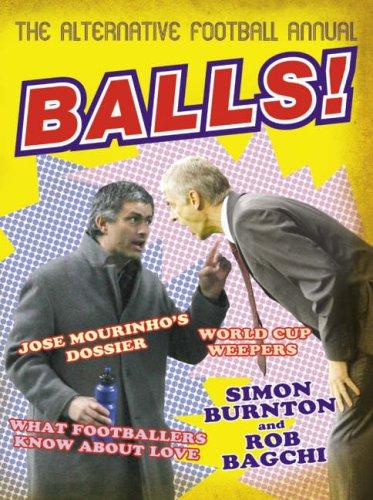 Balls!: The Alternative Football Annual PDF