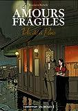 """Afficher """"Amours fragiles n° 2 Un Eté à Paris"""""""
