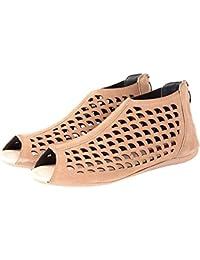 Zaiva Woman Wedges Heel Sandal