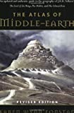 Atlas of Middle-Earth (0618126996) by Fonstad, Karen Wynn