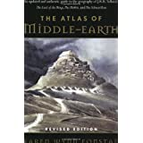 Atlas of Middle-Earthpar Karen Wynn Fonstad