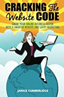 Cracking The Website Code Front Cover