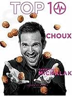TOP 10 Choux by Christophe Michalak