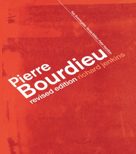 an analysis of the philosopher pierre bourdies views on sociological factors Sociological theories and social transformation pierre bourdieu one of the most important issues in bourdieu's work centers on analysis is of how agents.