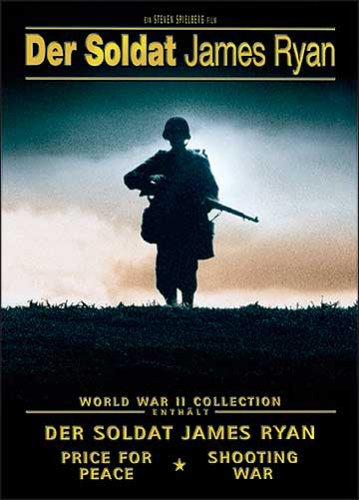 Der Soldat James Ryan - Die 2. Weltkrieg Collection (4 DVDs)