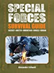 Special Forces Survival Guide: Desert...