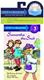 Samantha the Snob (Book and CD)