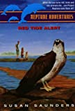 Red Tide Alert (Neptune Adventures) (0380802538) by Saunders, Susan