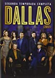 Dallas - Temporada 2 DVD