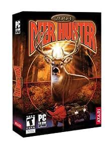 Deer Hunter 2004 - PC