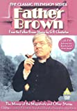 Father Brown - The Mirror Of The Magistrate And Other Stories [1974] [DVD]