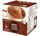 Nescafé Dolce Gusto Chococino Hot Chocolate (16 Capsules)