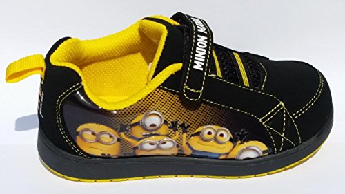 Despicable-Me-Minion-Kids-Athletic-Shoe