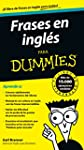 Frases en ingl�s para Dummies