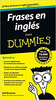 FRASES DE INGLES PARA DUMMIES(9788432920721) (Spanish) Perfect
