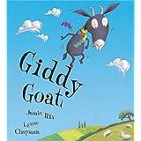 Giddy Goatby Jamie Rix