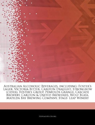 articles-on-australian-alcoholic-beverages-including-fosters-lager-victoria-bitter-carlton-draught-s