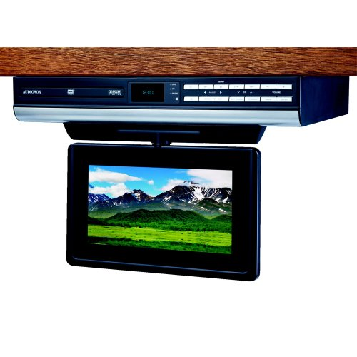 Under Cabinet Dvd Player For Sale