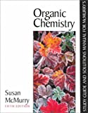 Organic Chemistry (0534371922) by Susan McMurry
