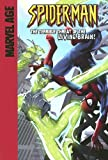 The Terrible Threat of the Living Brain! (Spider-Man) (1599610086) by Dezago, Todd