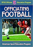 Officiating Football