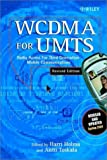 img - for WCDMA for UMTS: Radio Access for Third Generation Mobile Communications, Revised Edition book / textbook / text book