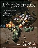 echange, troc C. Salvi - La nature morte française au XVIIe siècle