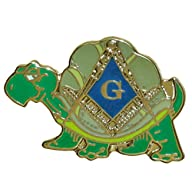 Are You a Turtle Masonic Symbol One I…