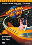 NEW Earth Girls Are Easy (DVD)