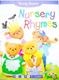 img - for Teddy Bears: Nursery Rhymes book / textbook / text book