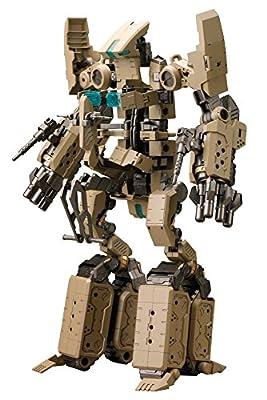 M.S.G モデリングサポートグッズ ギガンティックアームズ01 パワードガーディアン 全高約260mm ノンスケール プラモデル