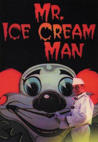 Mr. Ice Cream Man [DVD] [Import]