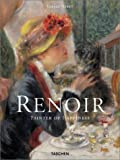 Auguste Renoir, 1841-1919, the Painter of Happiness (Taschen Jumbo Series) cover image