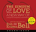 The Zimzum of Love Low Price CD: A Ne...