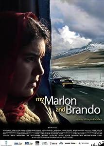 Gitmek: My Marlon and Brando Movie Poster (11 x 17 Inches - 28cm x 44cm) (2008) Turkish Style A -(Ayca Damgaci)(Hama Ali Kahn)(Cengiz Bozkurt)(Nesrin Cavadzade)(Nesrin Cevadzade)