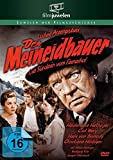 DVD Cover 'Der Meineidbauer - nach Ludwig Anzengruber (Filmjuwelen)