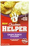 Chicken Helper Crispy Pasta, Ranch, 5.6 Ounce (Pack of 12)