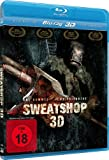 Image de Sweatshop 3d [Blu-ray] [Import allemand]