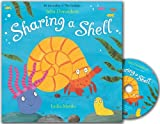 Julia Donaldson Sharing a Shell Book and CD Pack