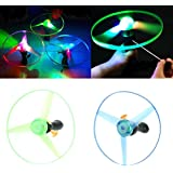 Sky Spin For Kids Toy Gift 3Pcs/Red Green Blue