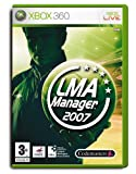 Cheapest LMA Manager 2007 on Xbox 360